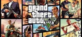 gran theft auto v