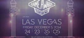 nominations gioco dell'anno