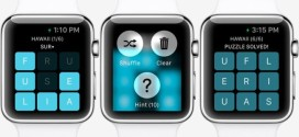 videogiochi per apple watch
